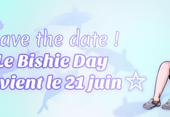 Save the date - Bishie Day revient le 21 juin 2017