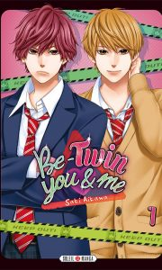 Be-Twin you & me tome 1