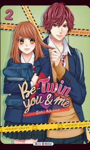 Be-Twin you and me tome 2