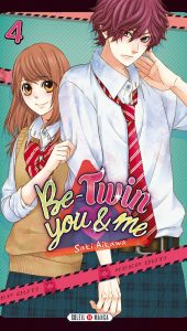 Be-Twin you & me tome 4
