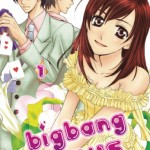 Manga Big Bang Venus