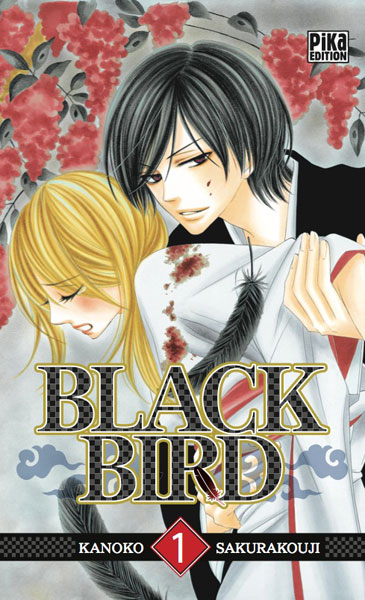 Black Bird Tome 1