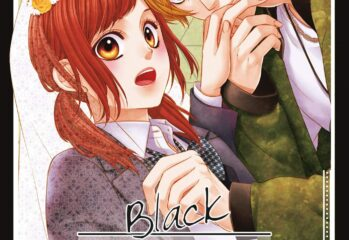 Black marriage tome 1