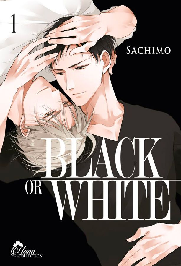 Black or white tome 1