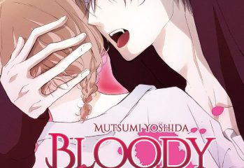 Bloody Secret tome 1