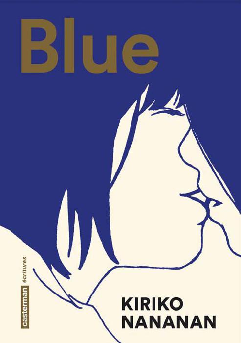 manga Blue