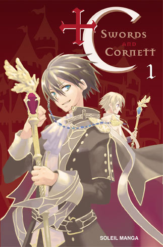 +C Sword and Cornett Tome 1