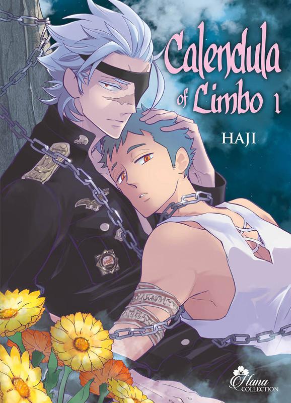 Calendula of Limbo tome 1