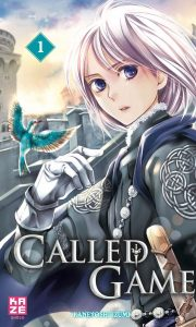 Called game tome 1
