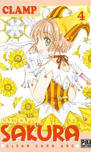 Card Captor Sakura – Clear Card Arc tome 4