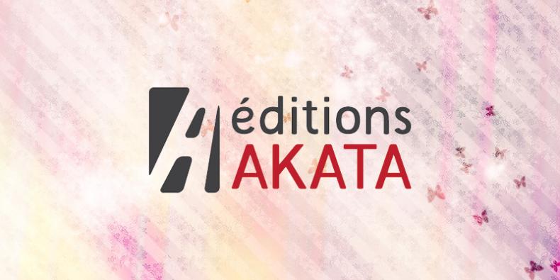 Le challenge la ronde des éditeurs consacré à Akata