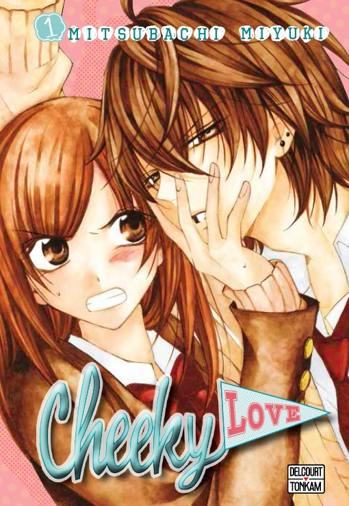 Cheeky love tome 1