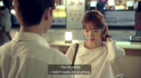 cheese in the trap seol