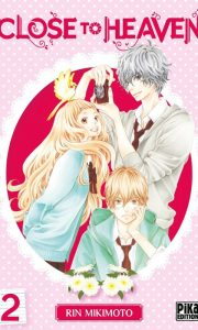Close to heaven tome 2