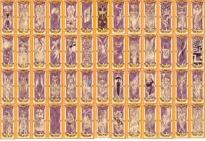 Les Clow Cards