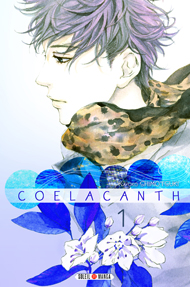 Coelacanth tome 1