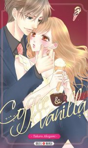 Coffee & Vanilla tome 2
