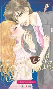 Coffee & Vanilla tome 3
