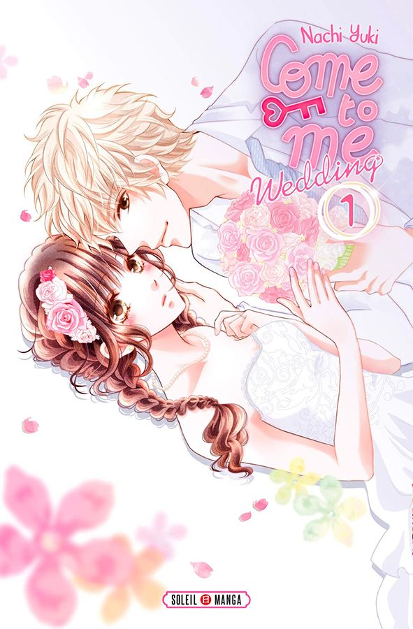 Come to me wedding tome 1