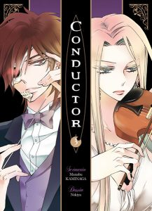 Conductor tome 3