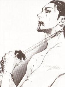 Manga corps et âme