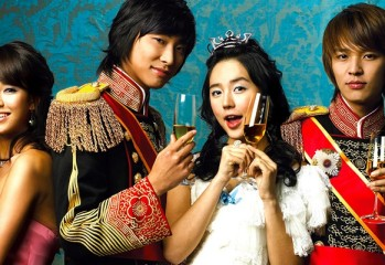 couverture goong