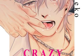 Couverture du one-shot Crazy fruits