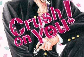 Crush on you ! tome 1