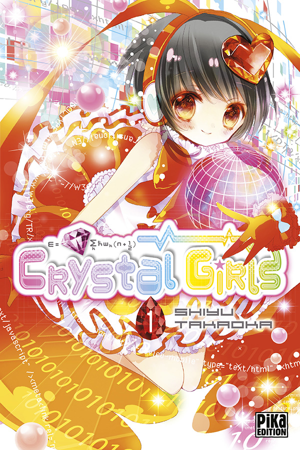 shôjo Crystal Girls