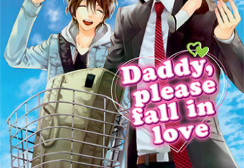 manga Daddy, please fall in love