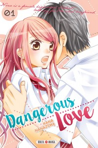 Dangerous Love tome 1