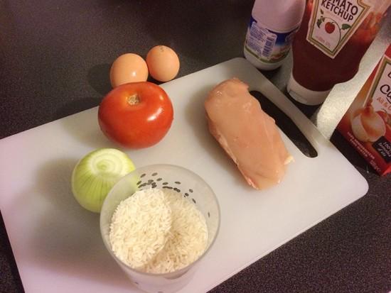 Les ingrédients pour bien débuter - Mais où est donc passée la deuxième escalope ?