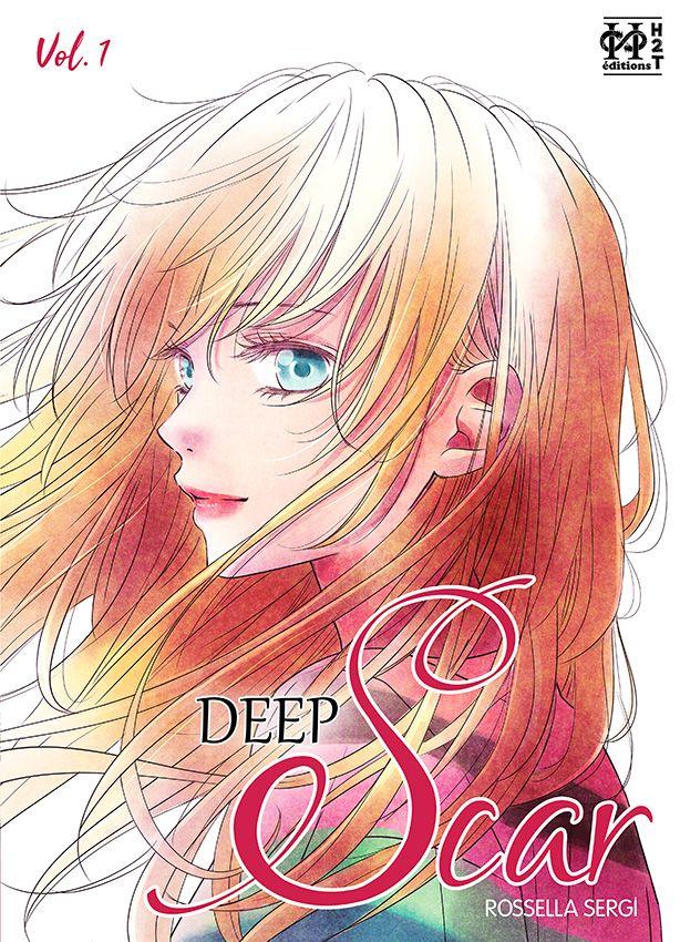 Deep scar tome 1