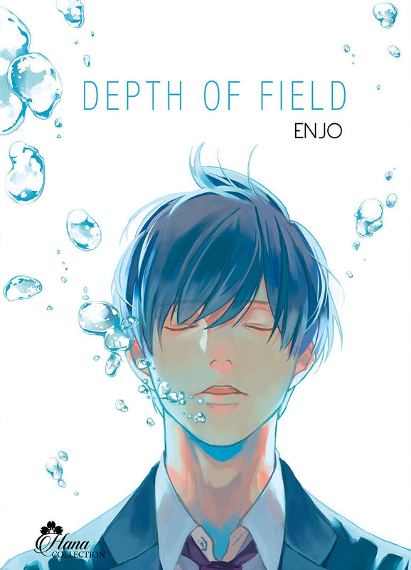 Depth of Field tome 1