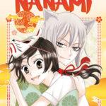 Divine Nanami manga