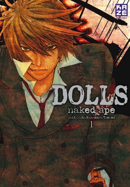 Dolls Tome 1