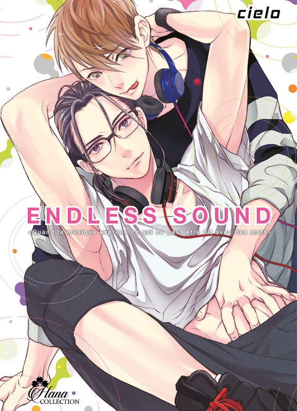 manga Endless Sound