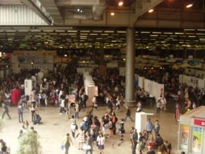 fanzine japan expo 2013