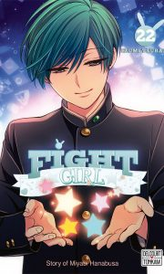 Fight Girl tome 22