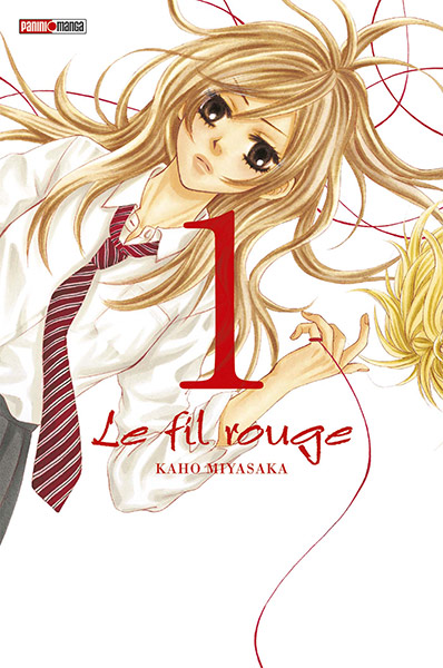 Le fil rouge tome 1