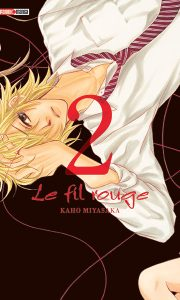 Le fil rouge volume 2