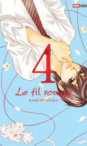 Le fil rouge tome 4