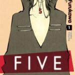 Manga Five Tome 1