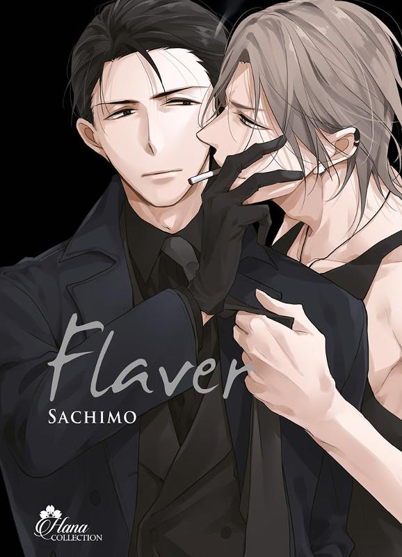 Flaver yaoi