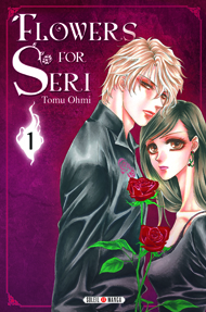 Flowers for Seri Tome 1