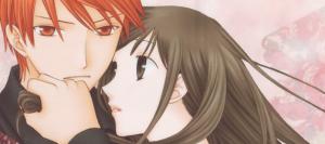 Kyo et Tohru