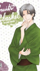 Fruits Basket Perfect tome 3