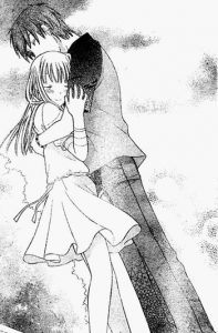Shojo Fruits Basket