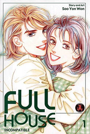 manhwa Full House