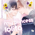 manga Good-bye my princess lolita
